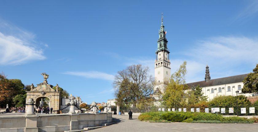 informacje o mieście Częstochowa