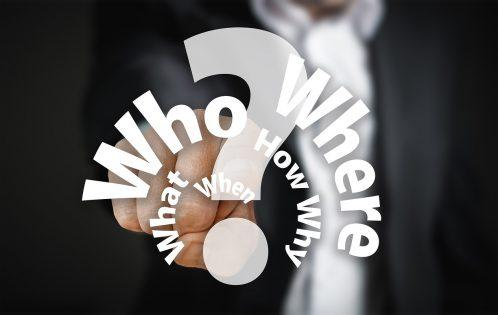 o co nie powinien pytać rekruter